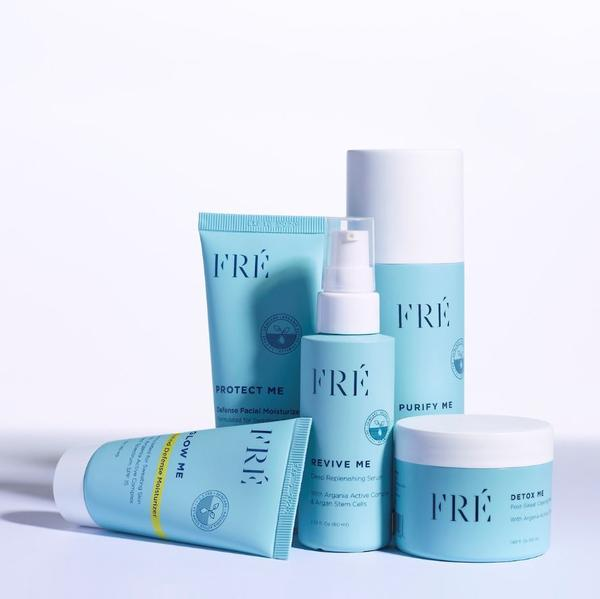 FRE Skincare mother's Day buy one get one sale!