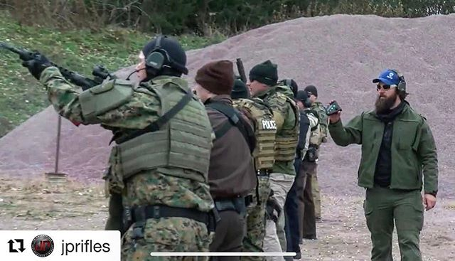 #Repost @jprifles ・・・ @archwaydefense talked with a local news station about how they train law enforcement and you can hear from the officers themselves what they are learning at the courses. Check our bio for a link to the video!  #teamjprifles #jprifles #gunsofinstagram #gunsdaily #pewpewpew #pewpewlife