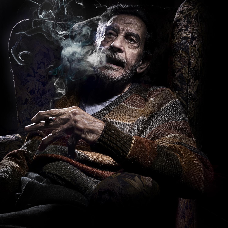 Promax Awards/ Gold/ Poster/ HBO Señor Avila/USA 2013