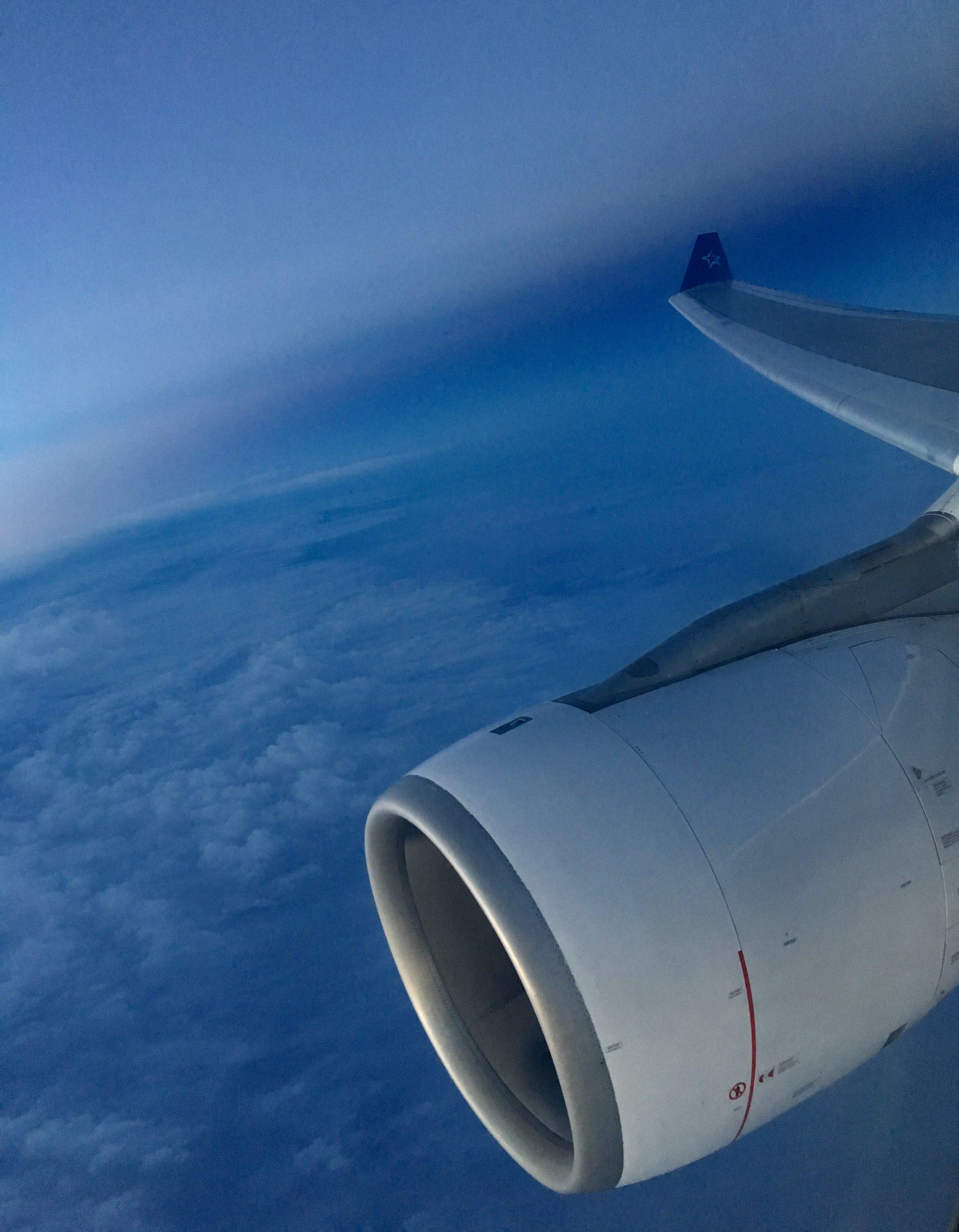 AirTransat - Airbus A330