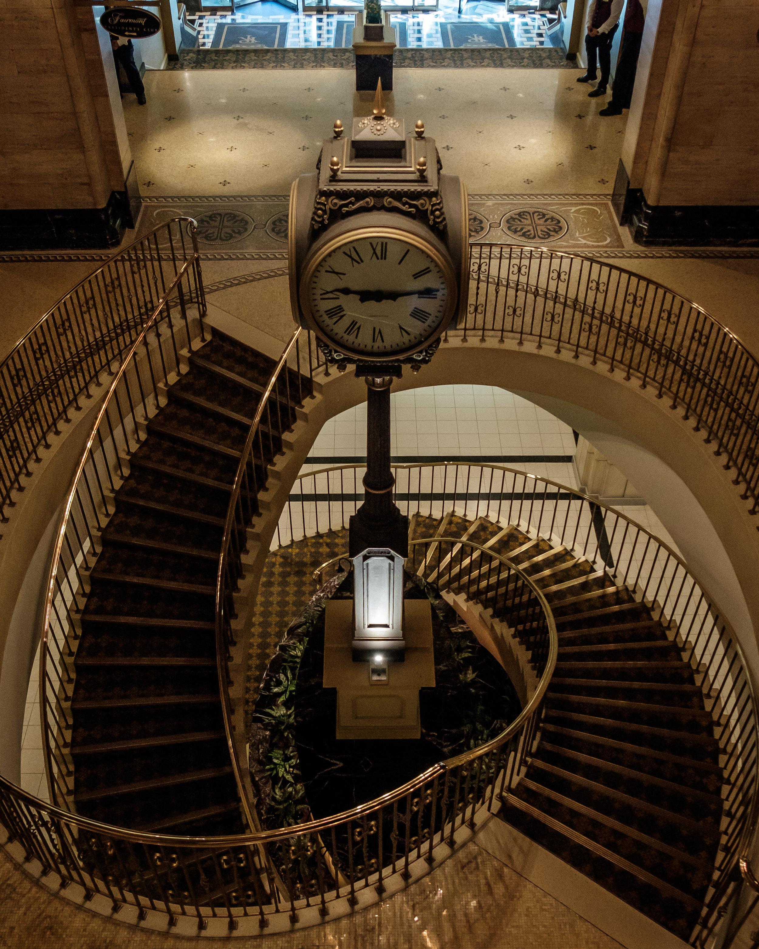 Fairmont York Hotel
