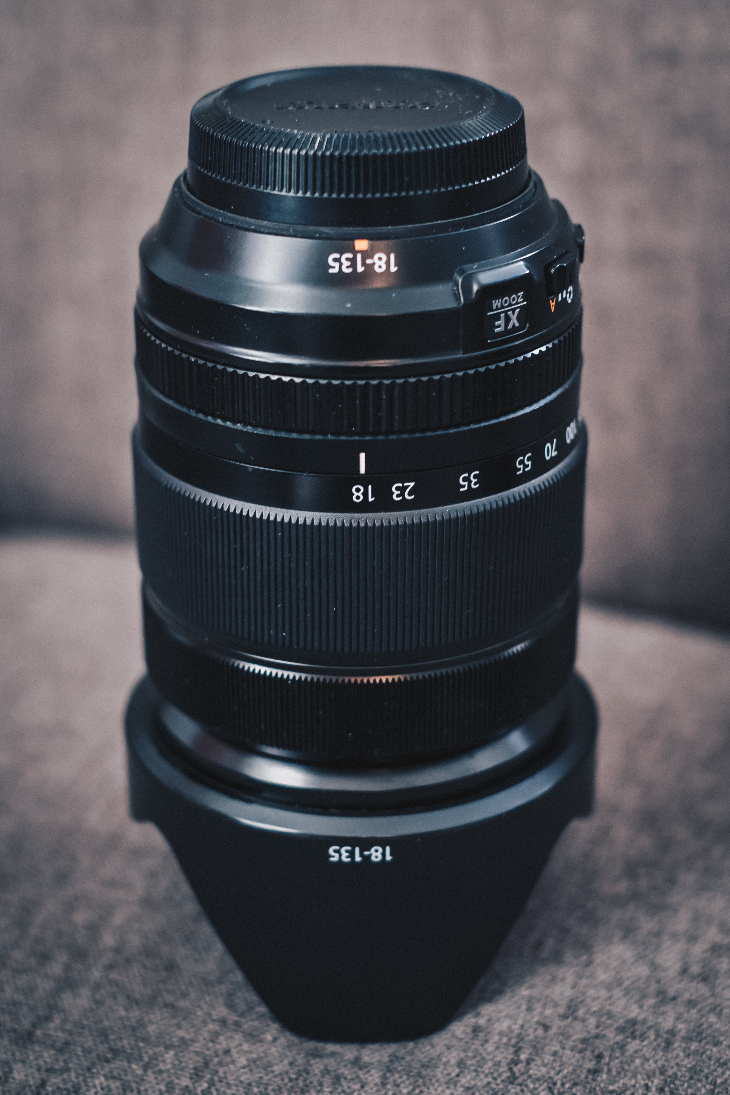 18-135mm