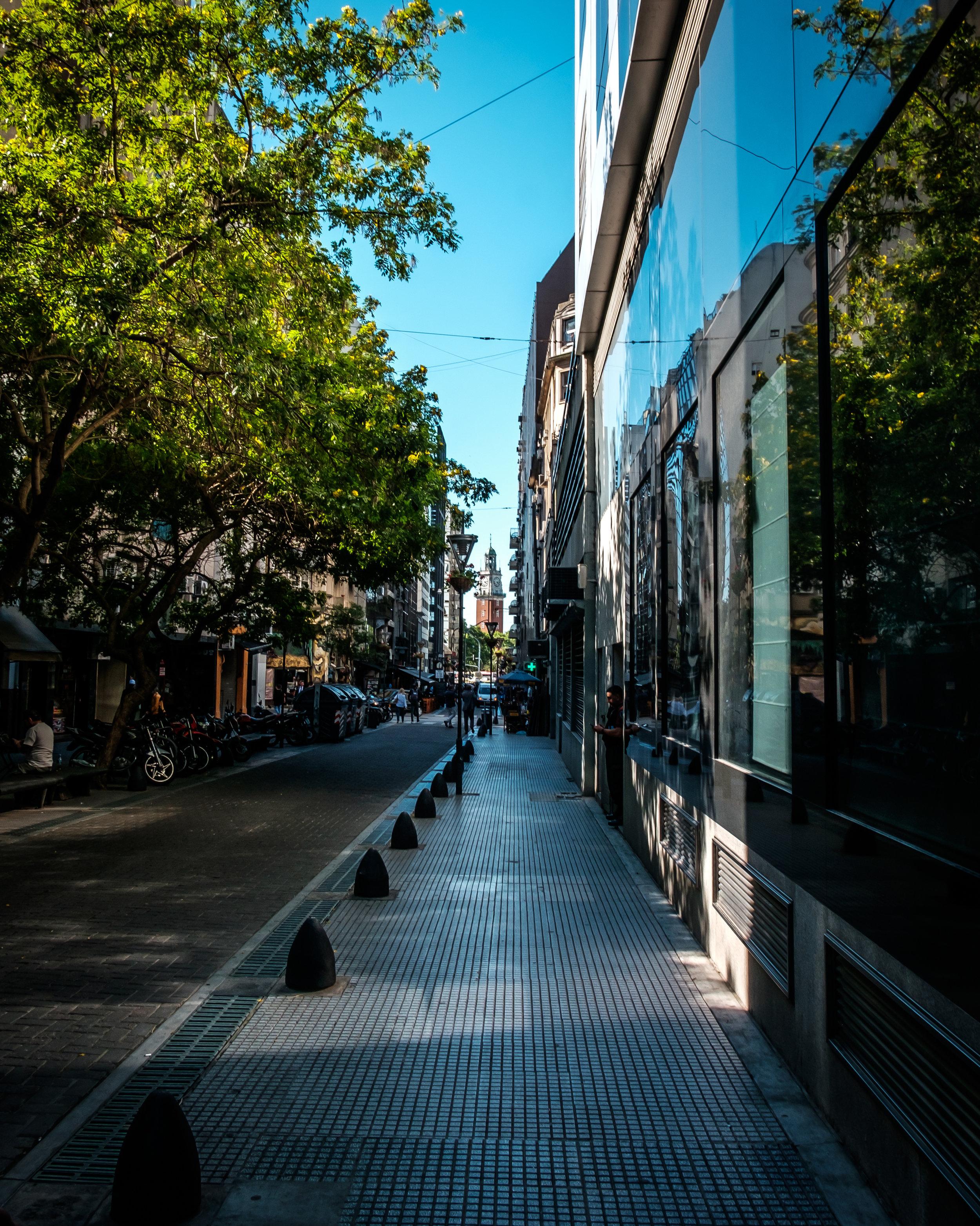 Hotel Melia Buenos Aires