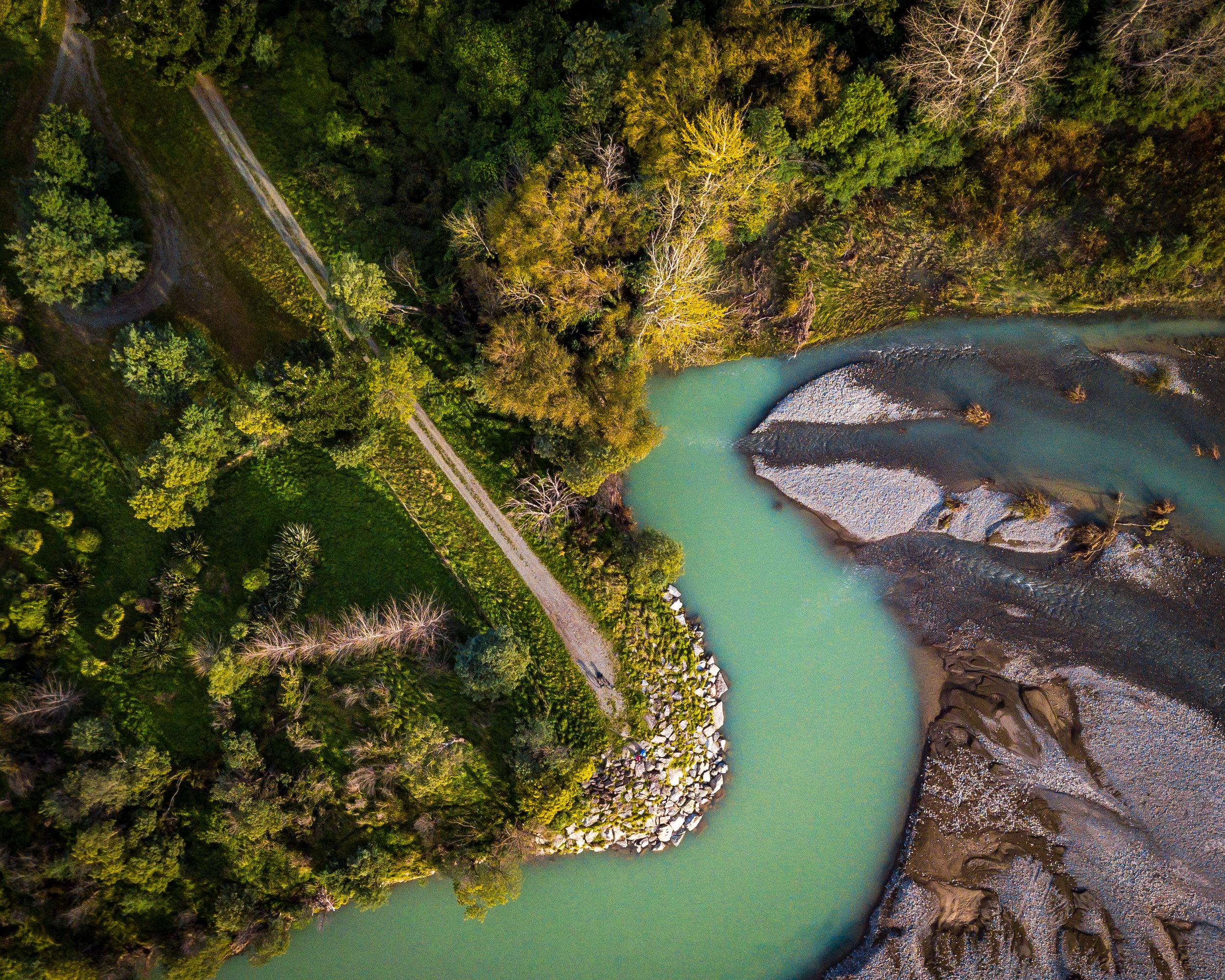 Wairau River
