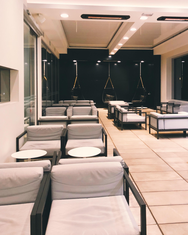 Koru Lounge