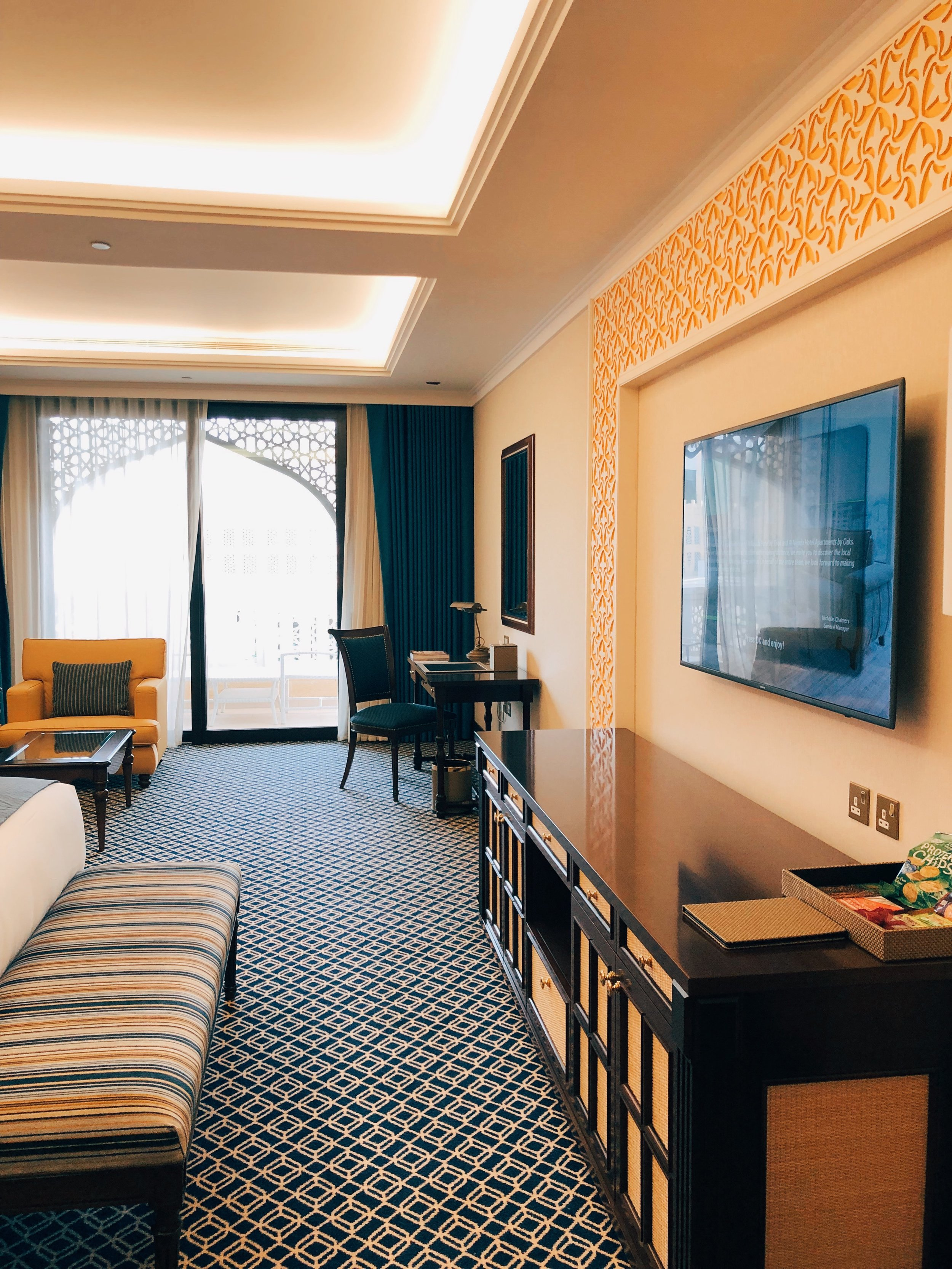 Al Najeda Hotel by Tivoli