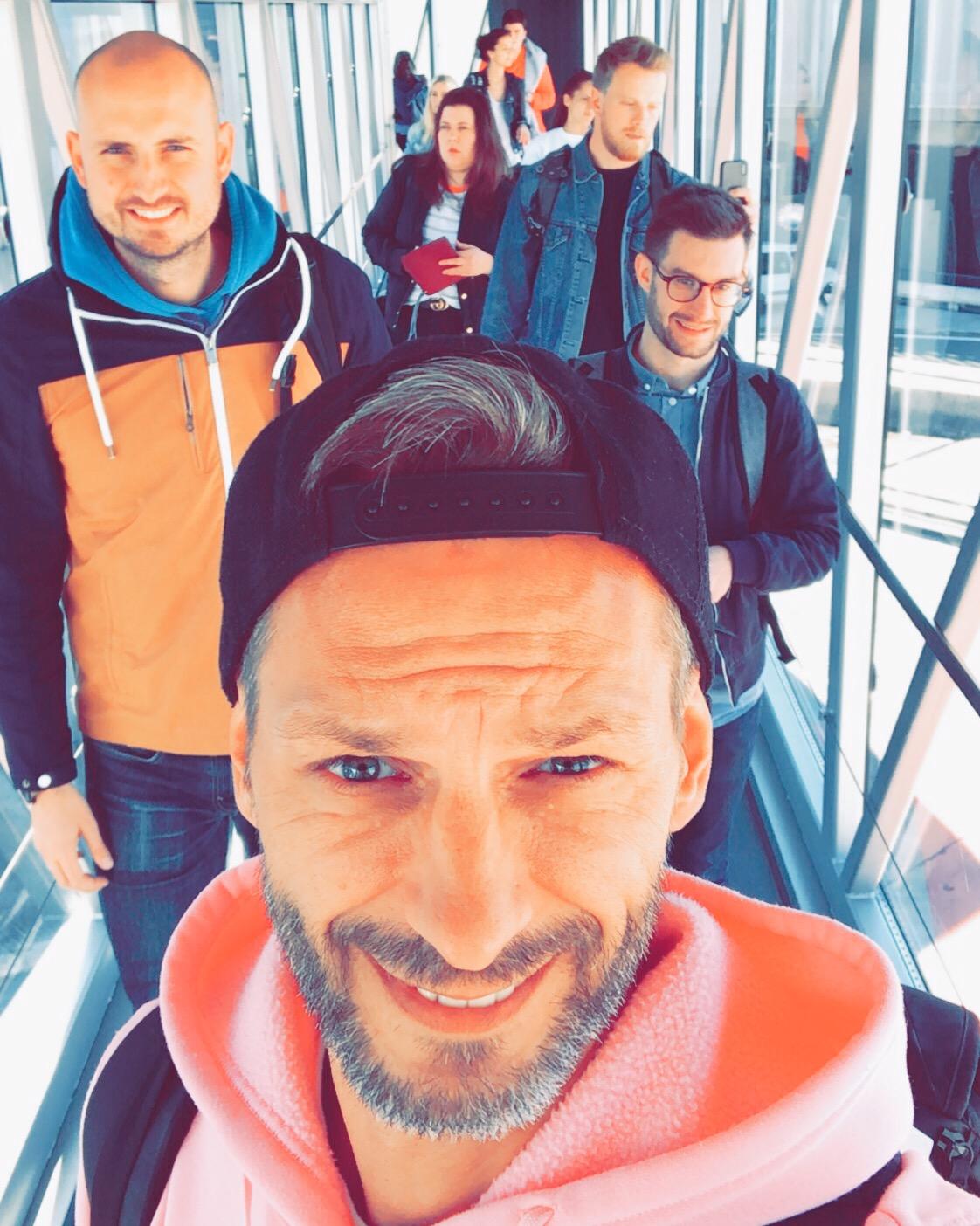 Team Otentik