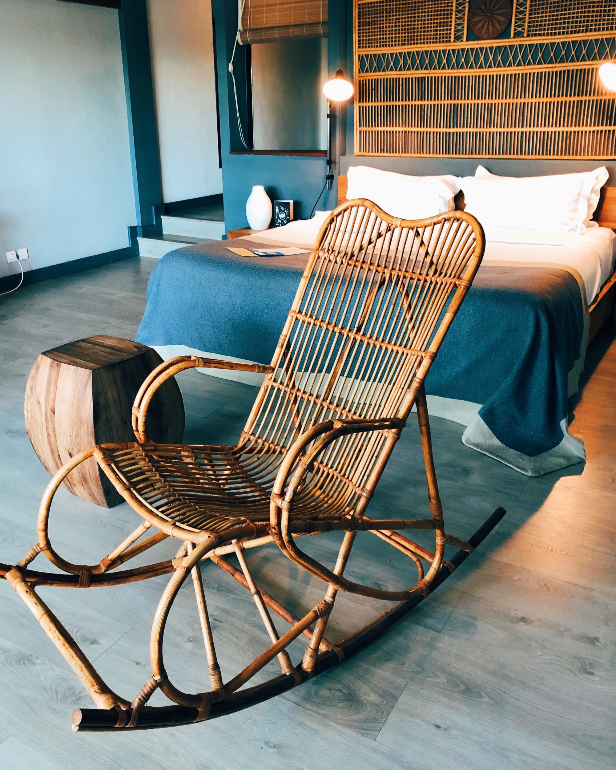 The Ravenala Attitude Hotel - room