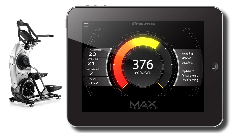 MAX Trainer App - User Experience Design