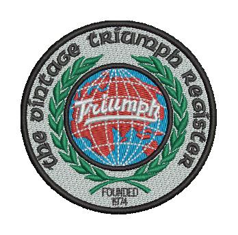 The Vintage Triumph Register