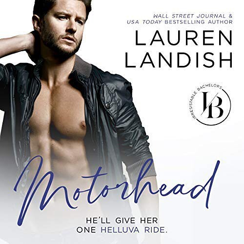 Release day! The audiobook of MOTORHEAD by @lauren_landish co-narrated with Lee Samuels for Audible Studios is now avail on @audible_com! 💋🔧 #motorhead #laurenlandish #audible #audiblestudios #audiobook #narrator #audibleromance #loveaudiobooks