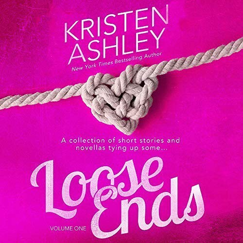 Release day! The audiobook of LOOSE ENDS by @kristenashleybooks is out now on @audible_com! 💗 co-narrated along with @ohsusannahjones @seancrisden #felicitymunroe #lancegreenfield #alexandercendese #brookebloomingdale #clarafrancesca #sarahmcewan #audible #audiblestudios #audiobook #narrator #looseends #kristenashley
