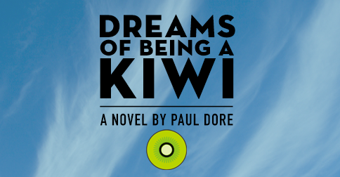 Dreams of Being a Kiwi
