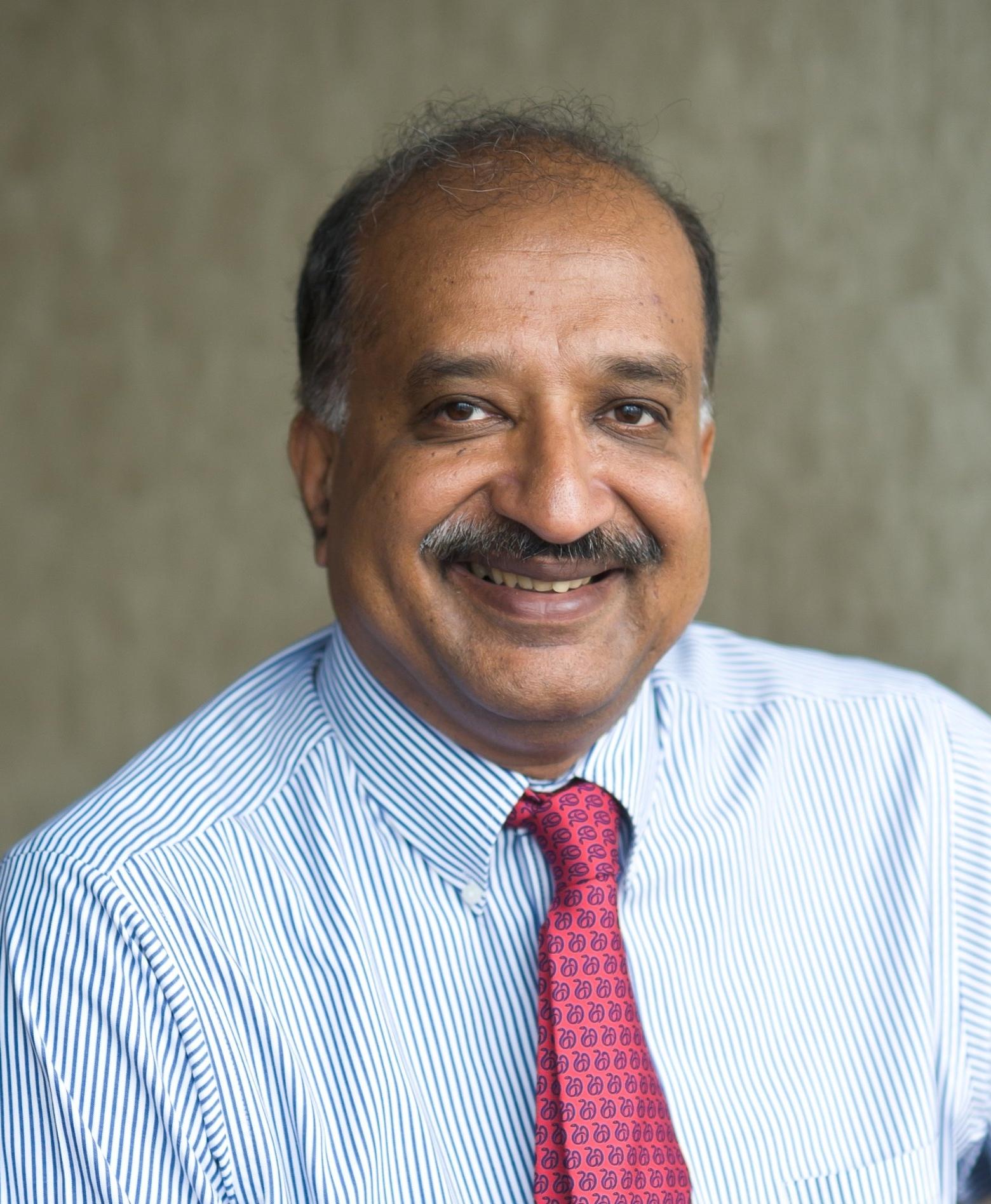 K. Ranga Krishnan, MB, ChB