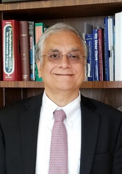Anand Kumar, MD, MHA