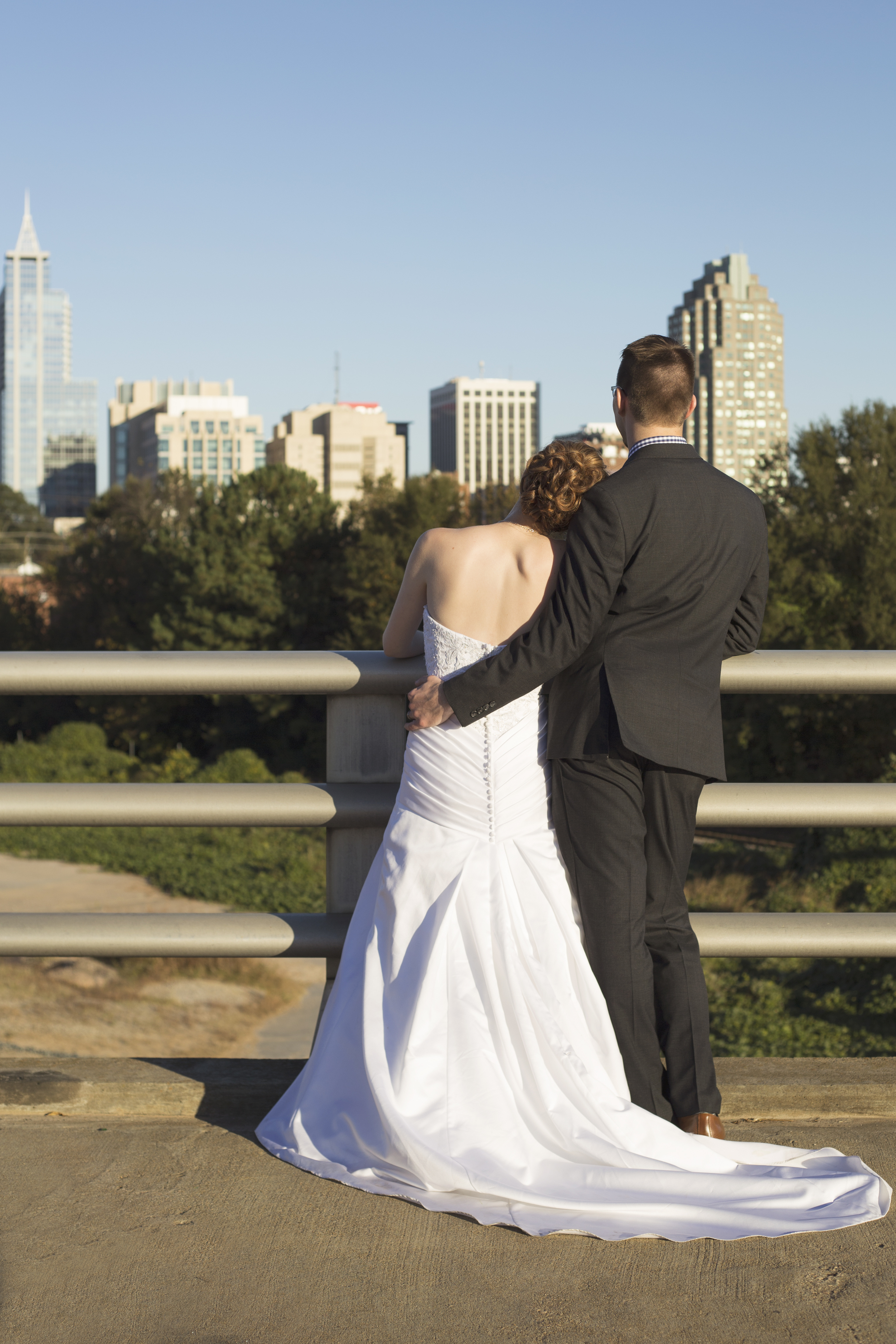 Wedding Photography Session in Raleigh, NC