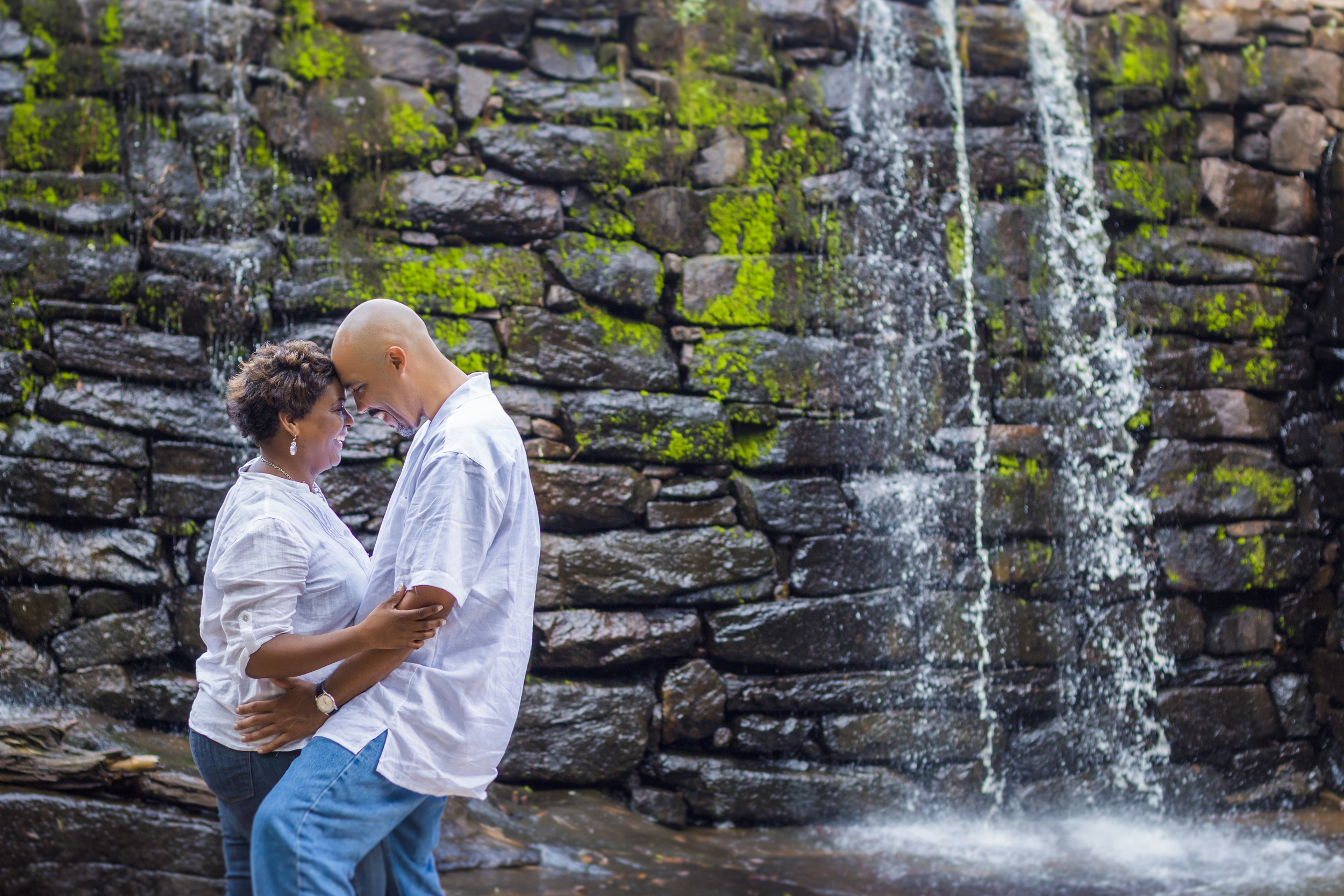 Engagement Photography Session in Raleigh, NC