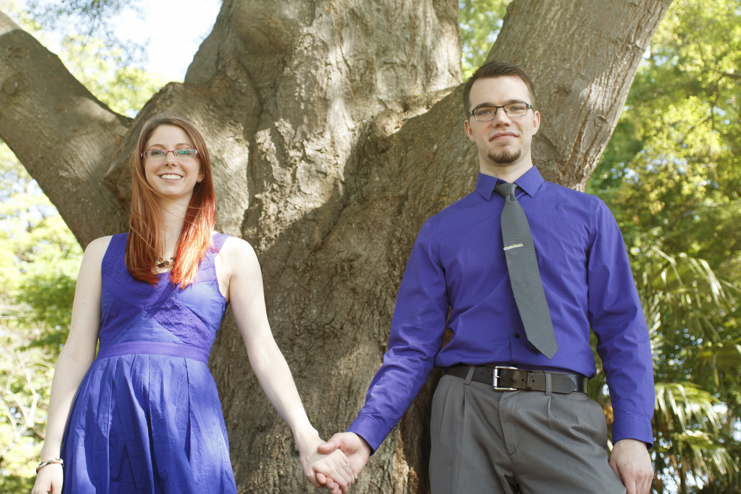 Couples Photography in Raleigh, NC