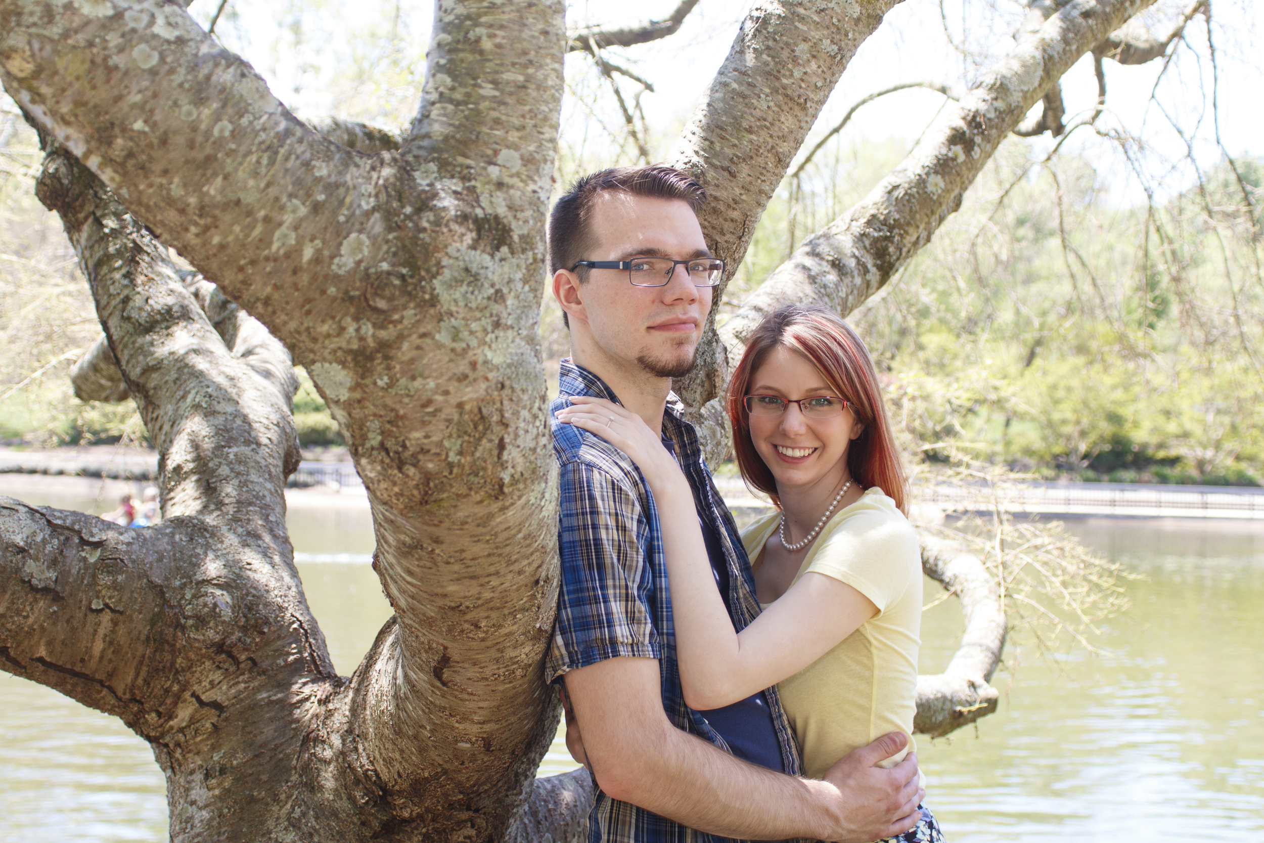 Couples and Engagements Photography in Raleigh, NC