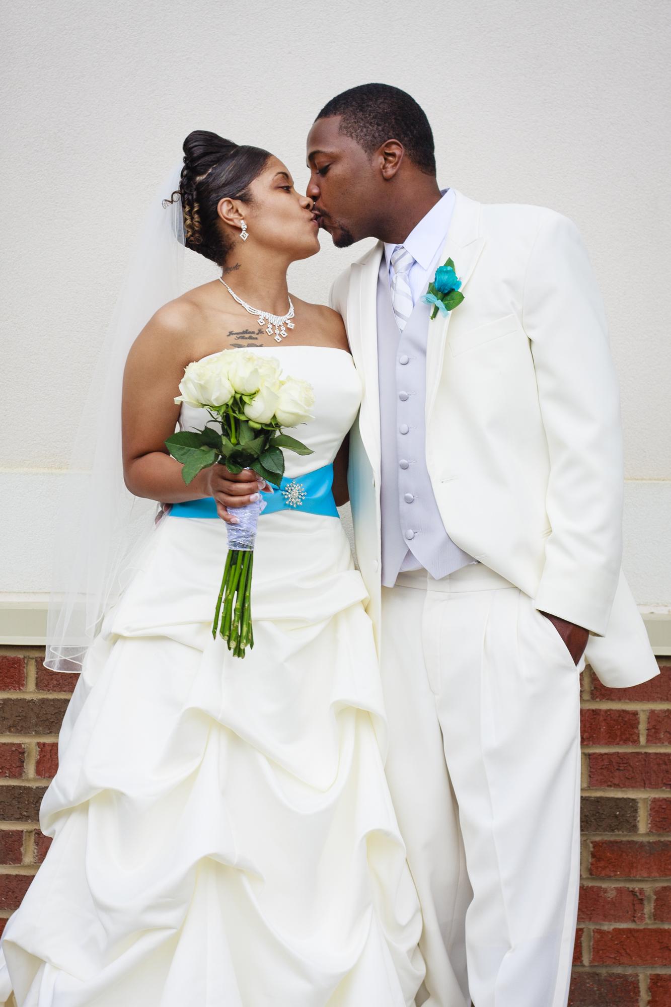 Wedding Photographer in Greensboro, NC