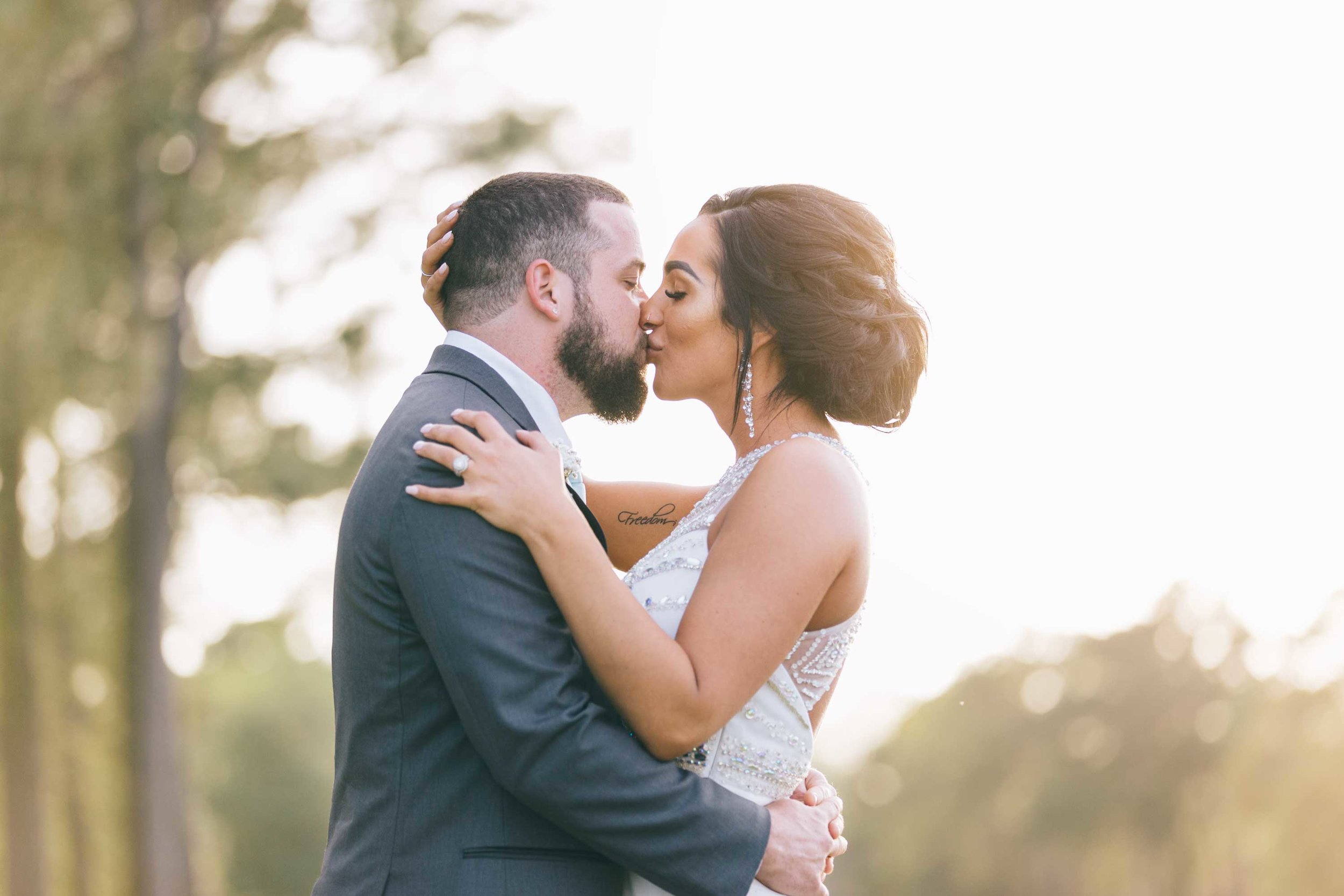 Wedding Photography - Capture your special day