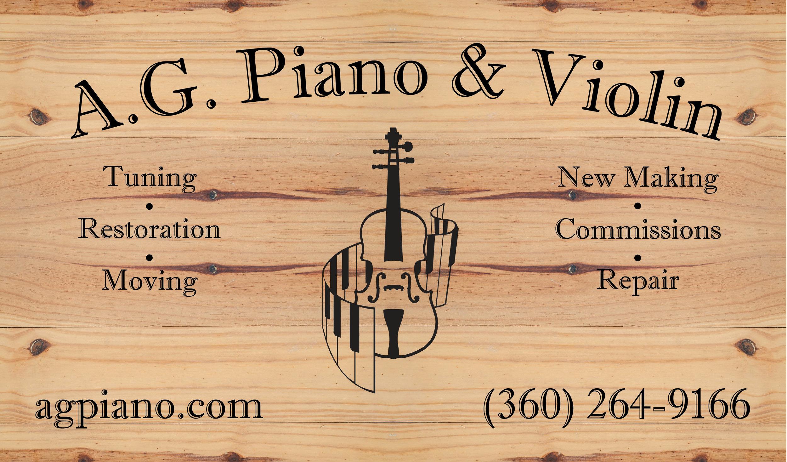 Need a Tuning? -
