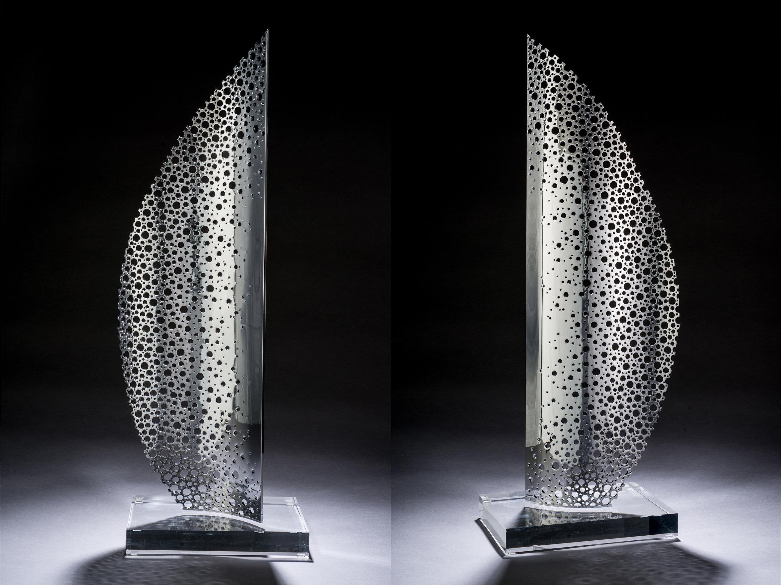 Copy of Mirror Mast II