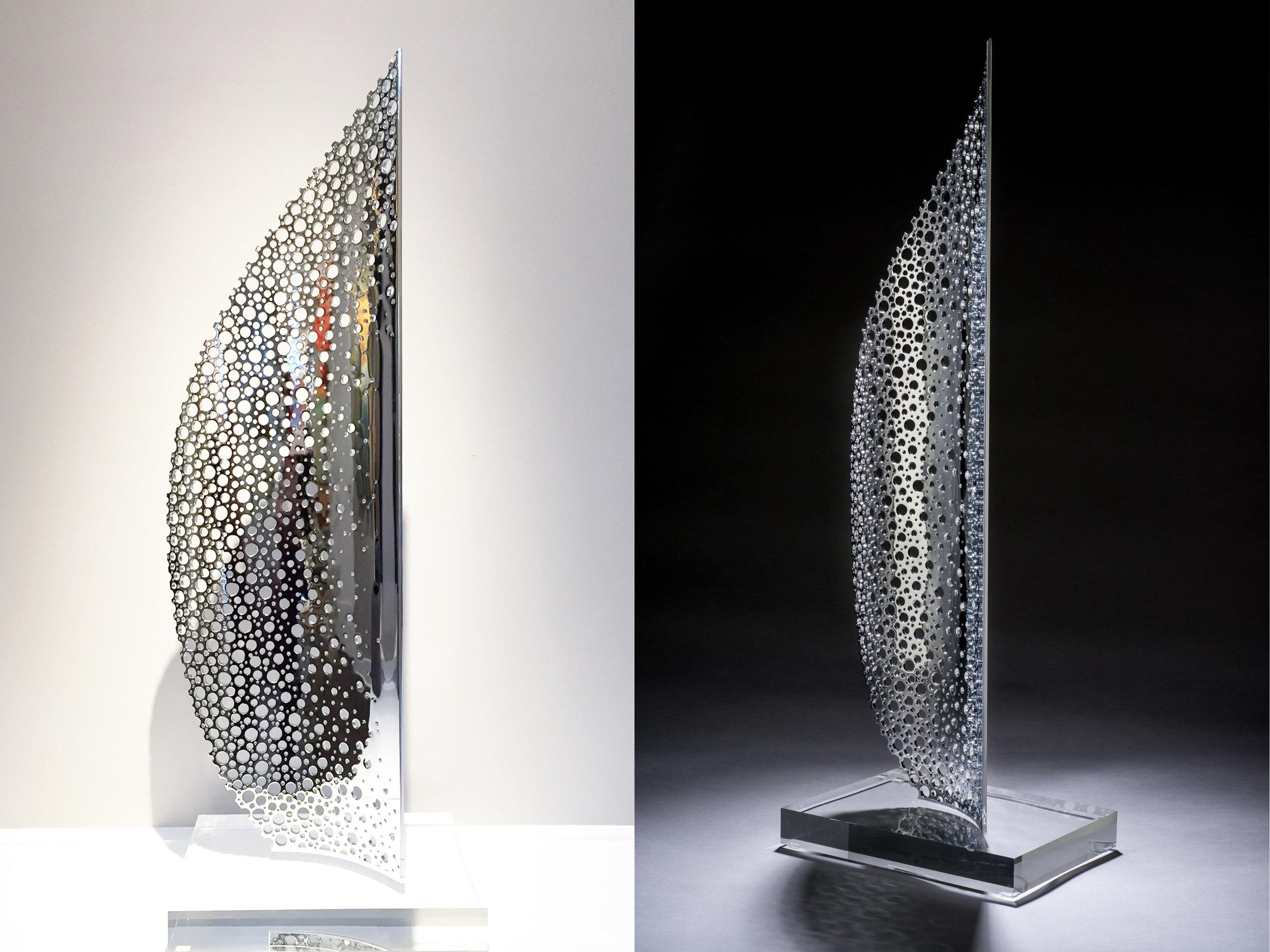 Copy of Mirror Mast I