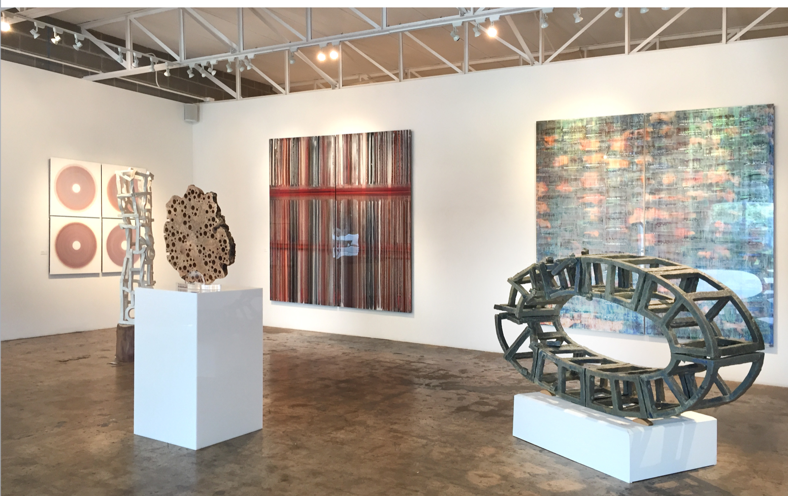 9/9/17 - DADA Fall Gallery Walk | Dallas Gallery