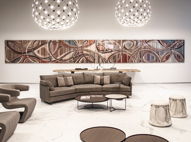 2/21/19 - CANTONI TRADE | 5-7 pmPlease join us Thursday, February 21 at Cantoni Trade for a special happy hour featuring their new showroom and Opus, a metallic print on acrylic spanning thirty-two feet — his largest limited edition to date. Cocktails and small bites will be served starting at 5pm as a preview event for Third Thursdays North Dragon Street Gallery Walk until 8pm.