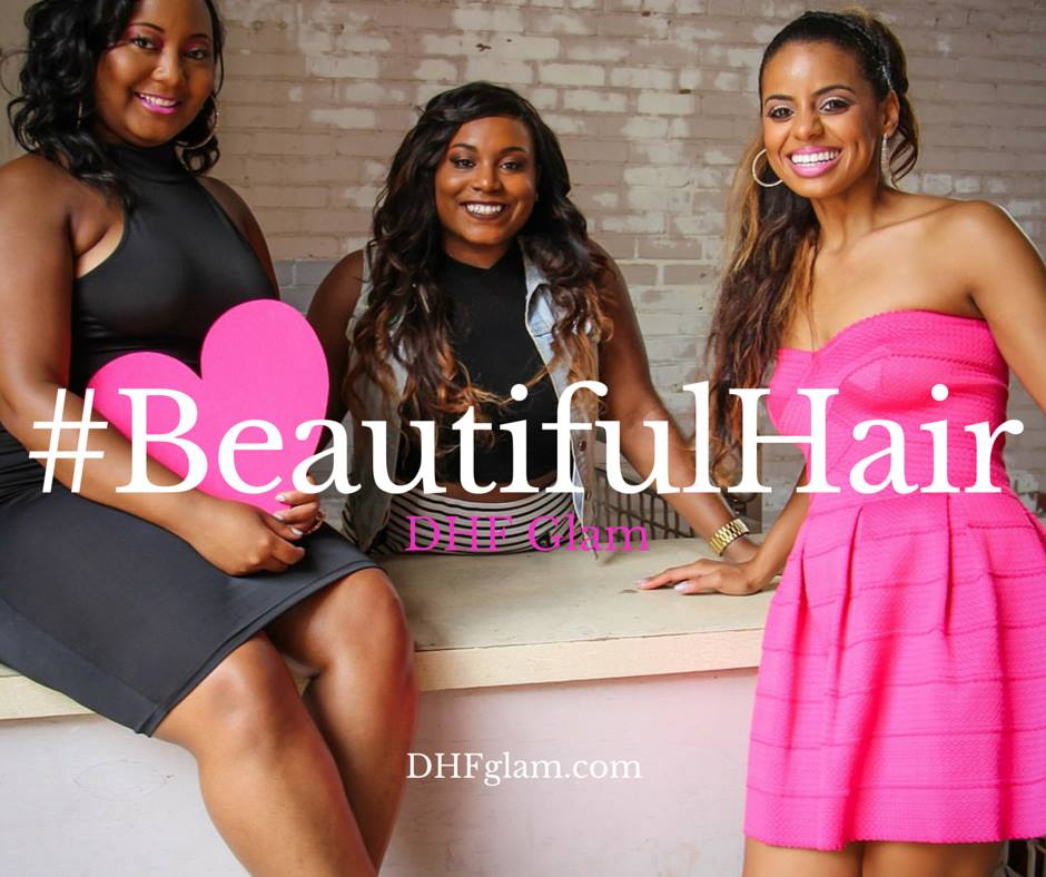 DHF Glam