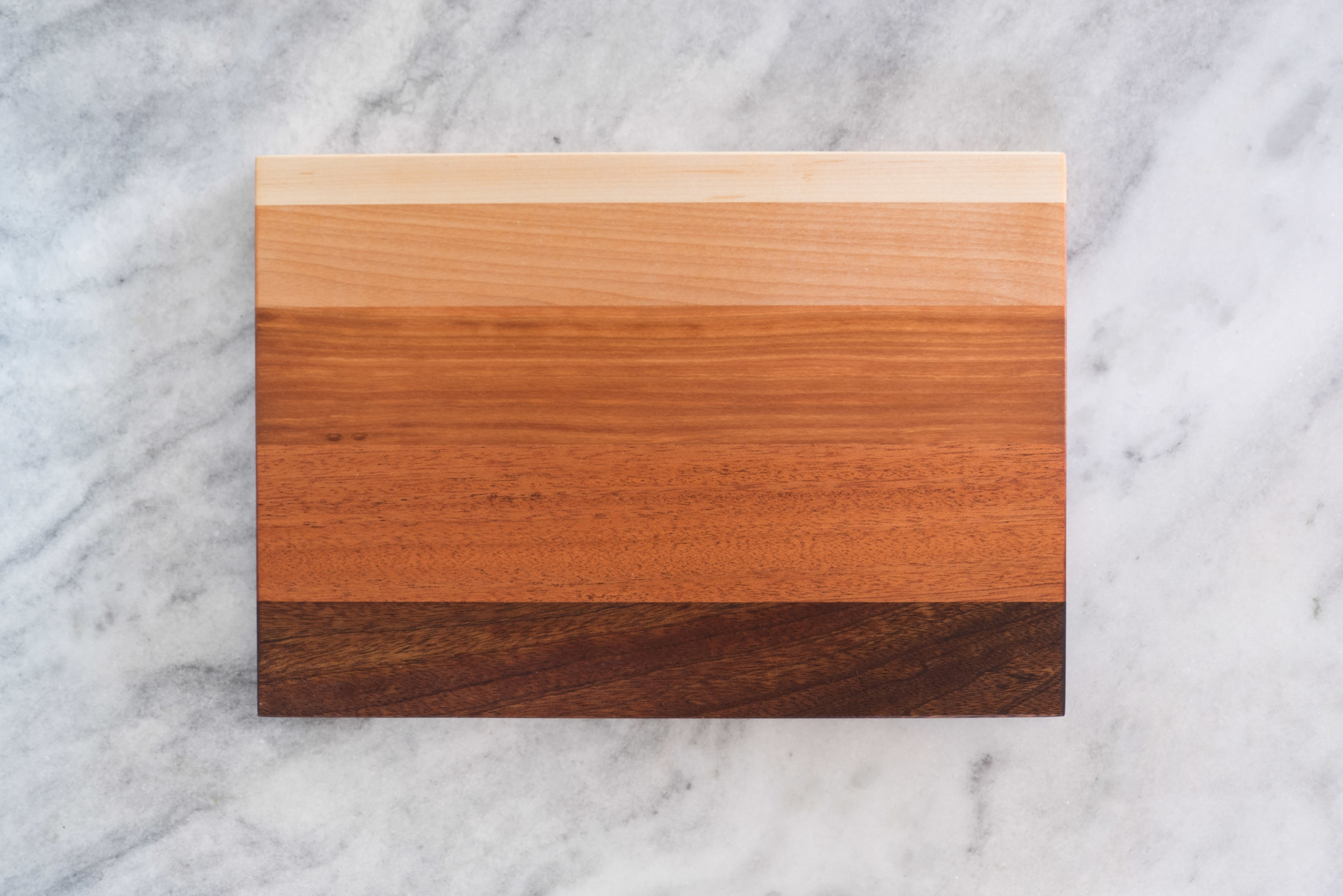 Ombré cheese board