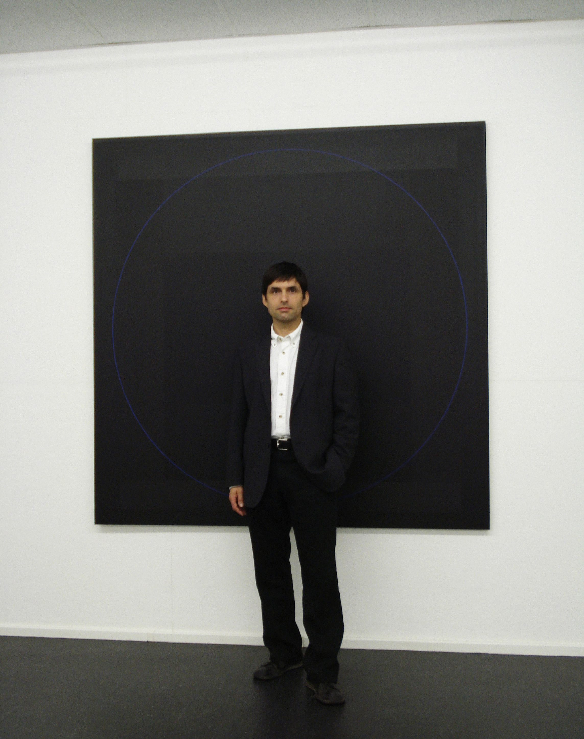 2009 Museum Modern Art, Hüfeld