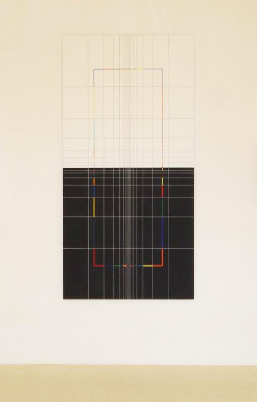 2010 Museum Sens, [Couleur et Geometrie]