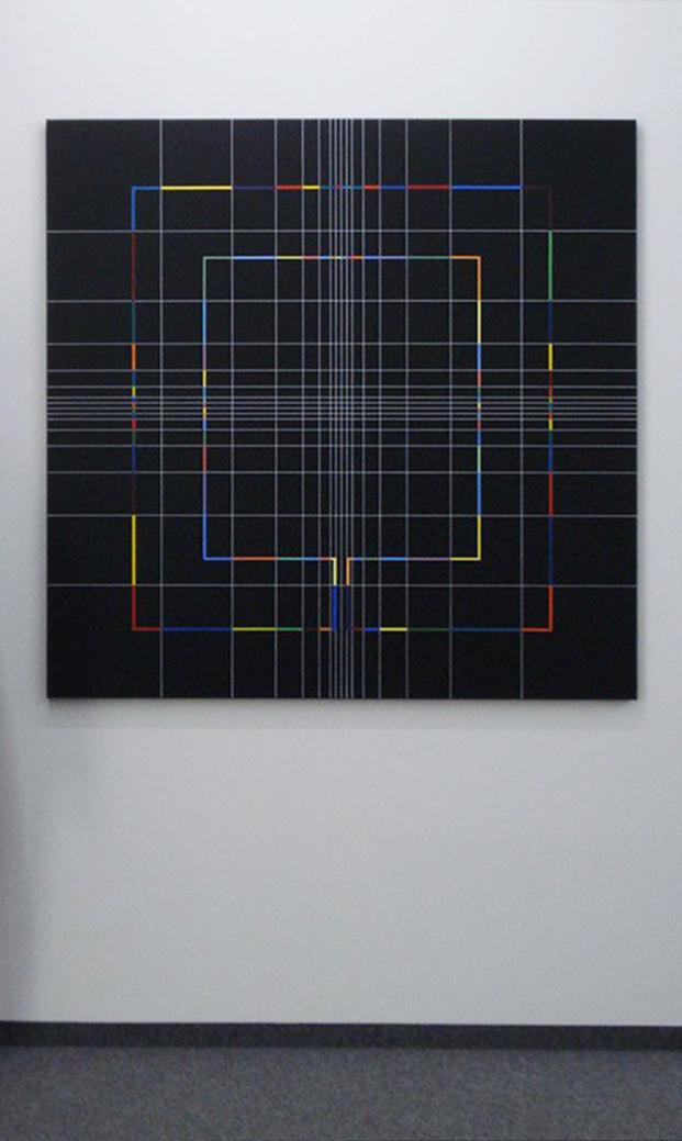 2010 Kunsthalle Messmer, Riegel
