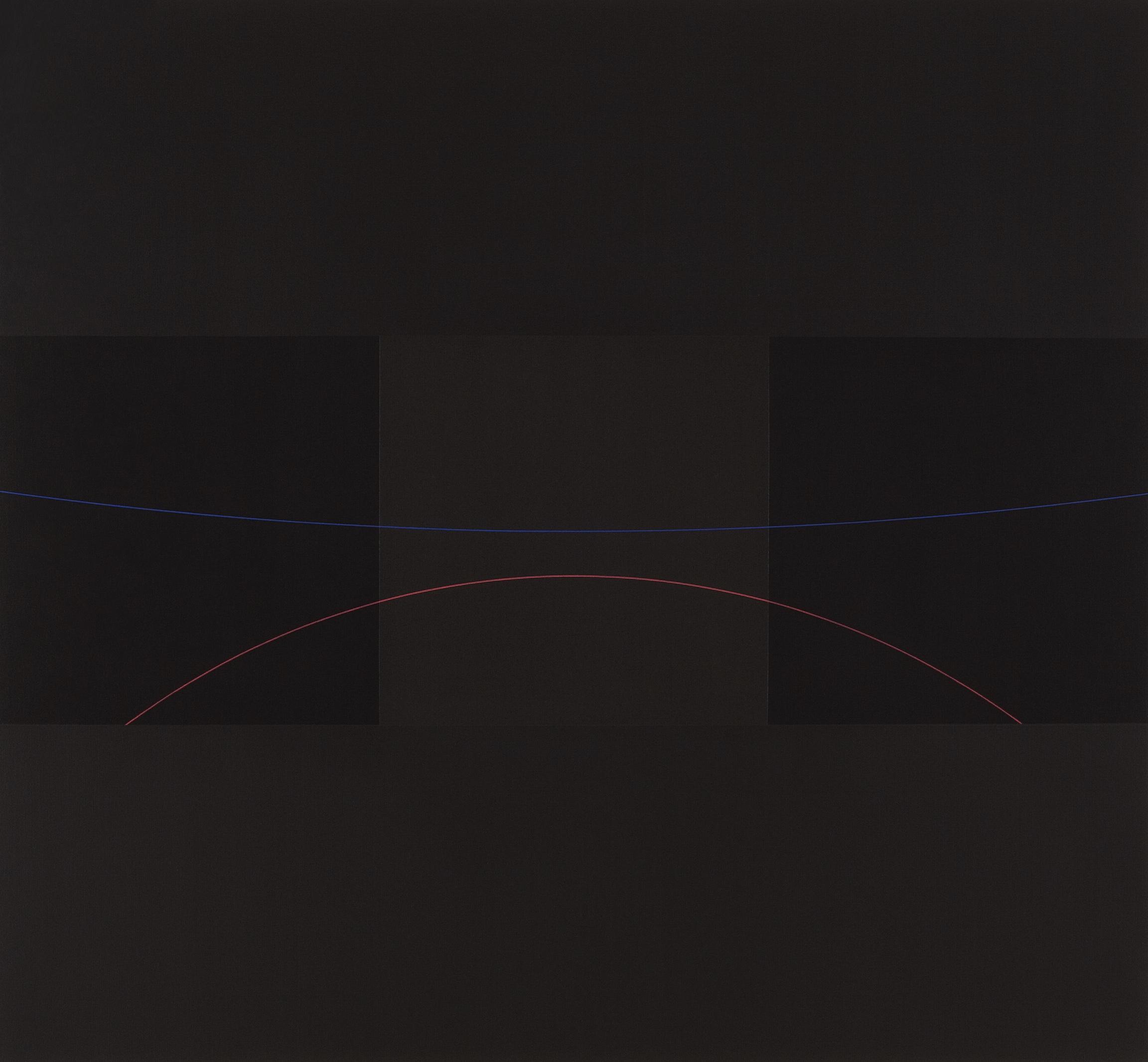Painting(1)2007.Nov, acrylic on canvas, 47 1/4 x 51 3/16 in.[120x130cm]