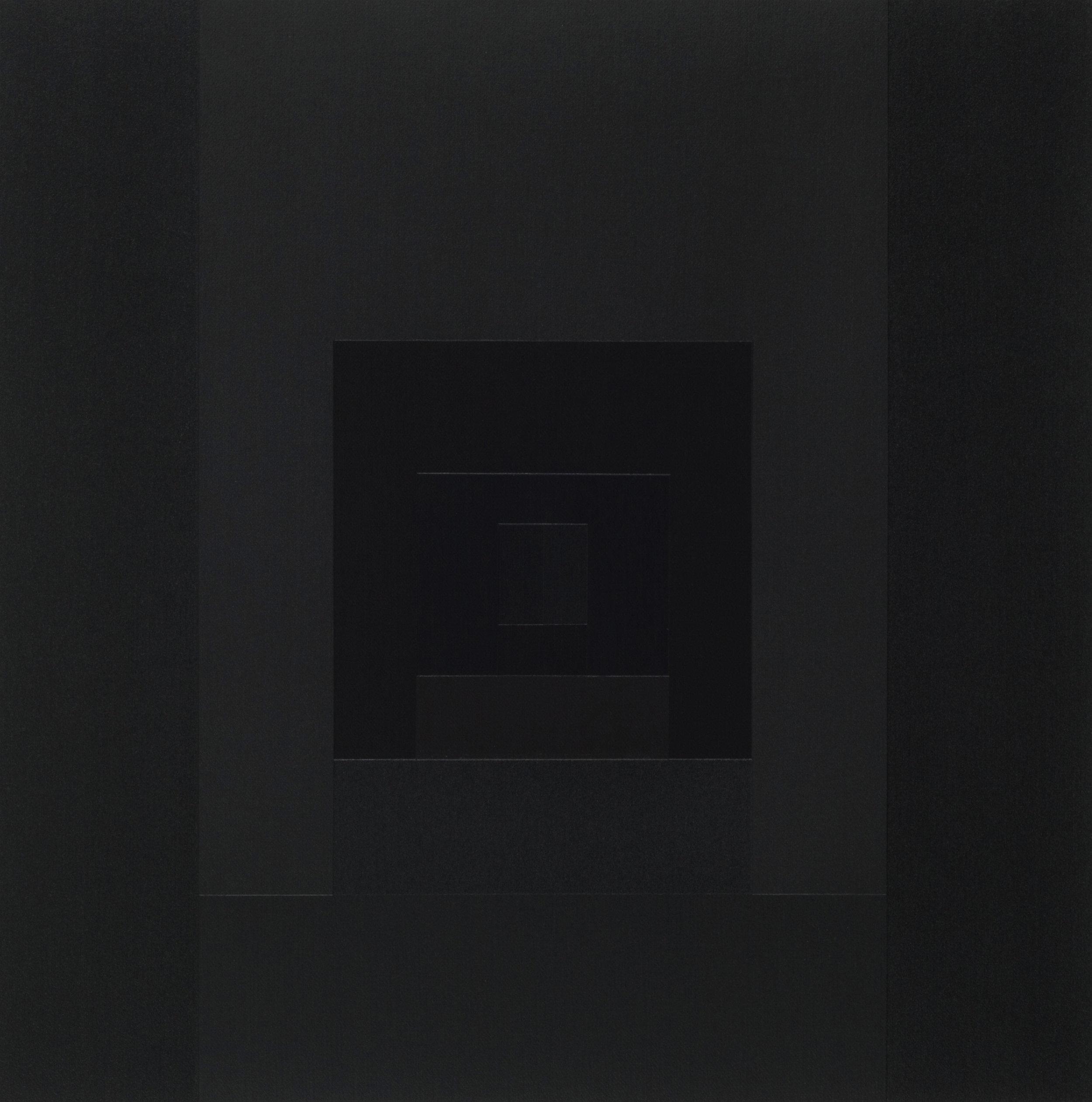 Yantra-ipsum-arkhē(4)2011.Feb, acrylic on canvas, 35 7/16 x 35 7/16 in. [90x90cm]