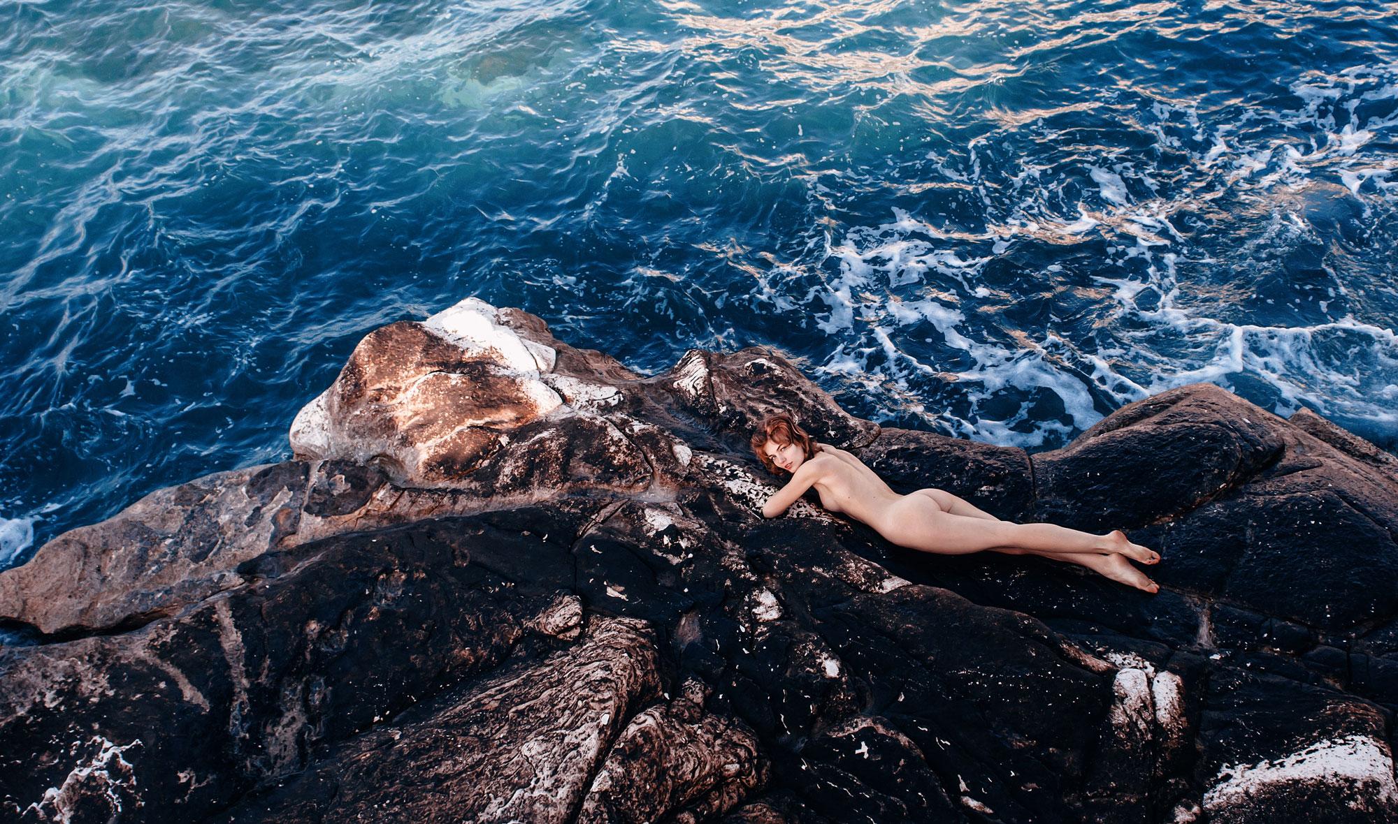 Nautical Tales