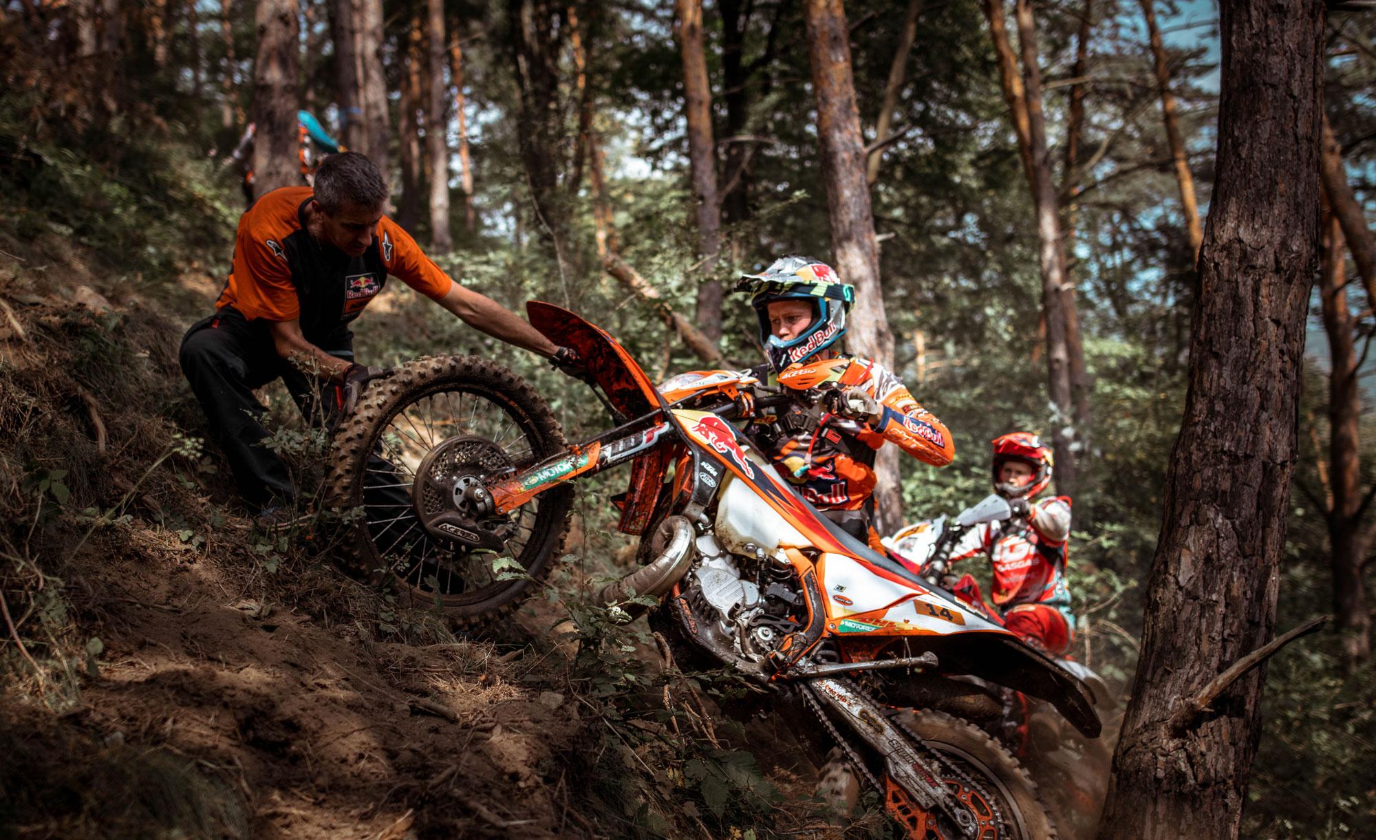Moto Scouts