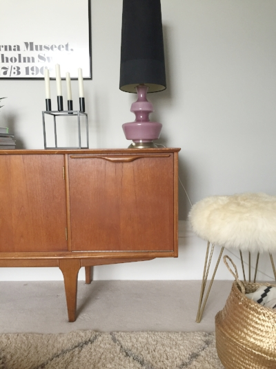 Everyone needs one of these. Sideboards are the bomb.