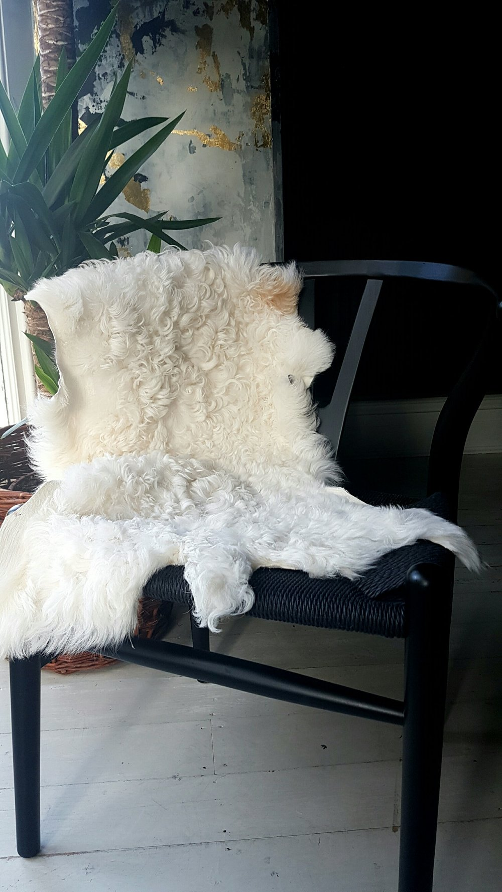 Cowboy Kate Sheepskins , price varies £56.95 - £155