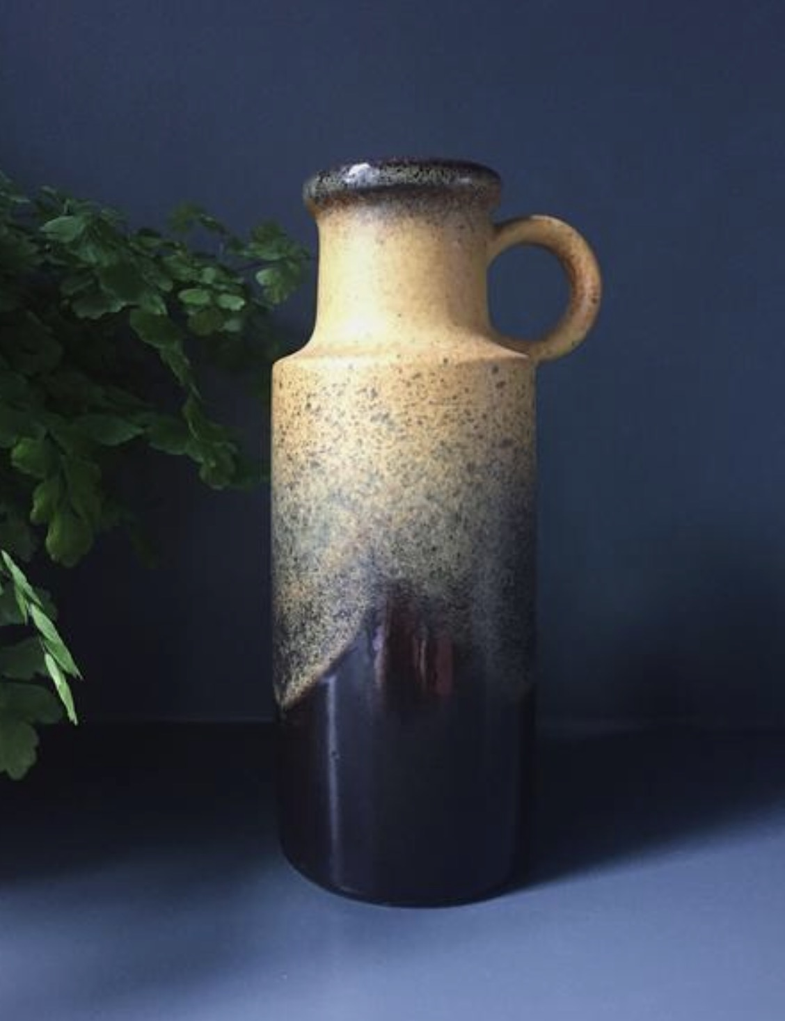 Petite West German Pitcher , Homeplace Online £26