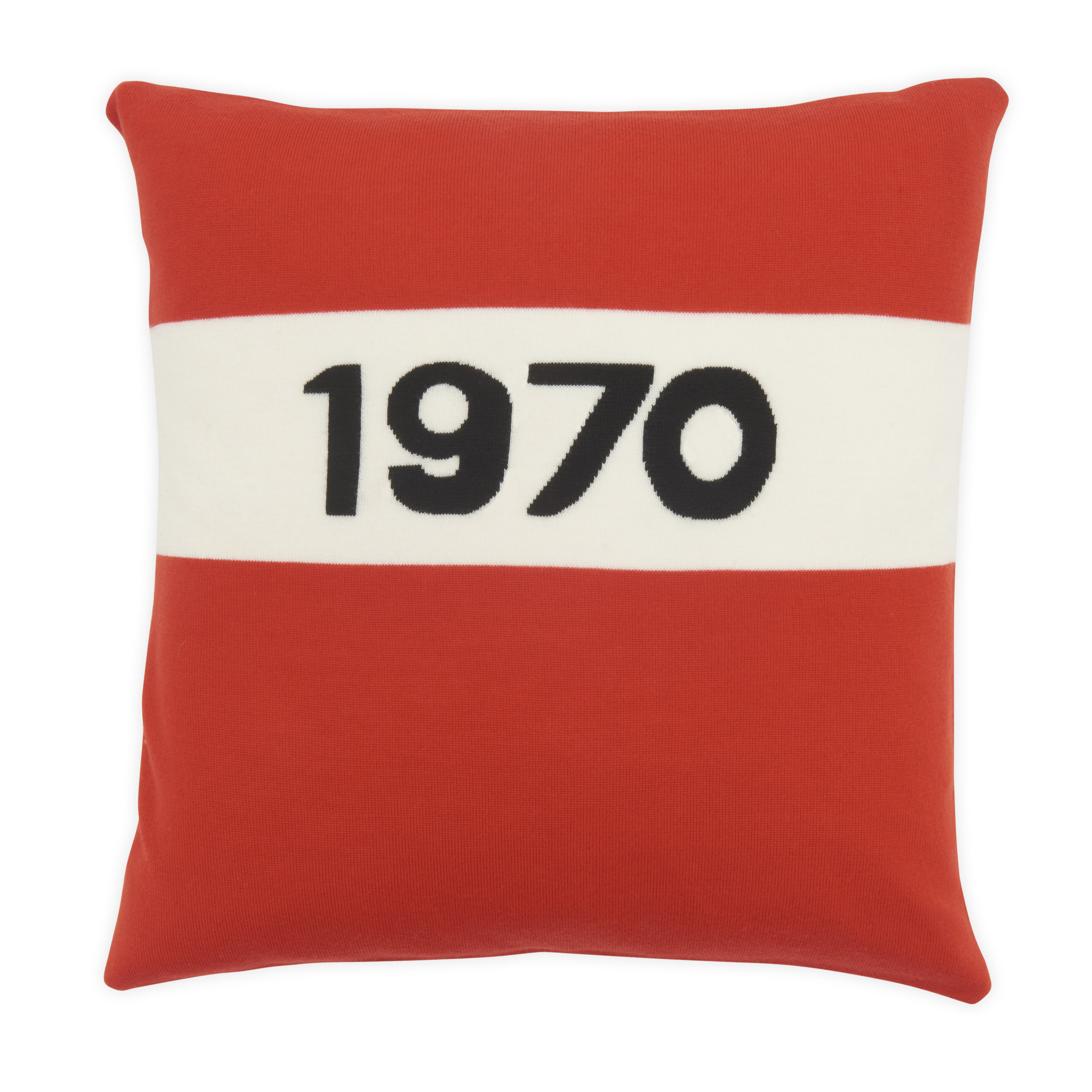 1970 Cushion Red , Bella Freud £160