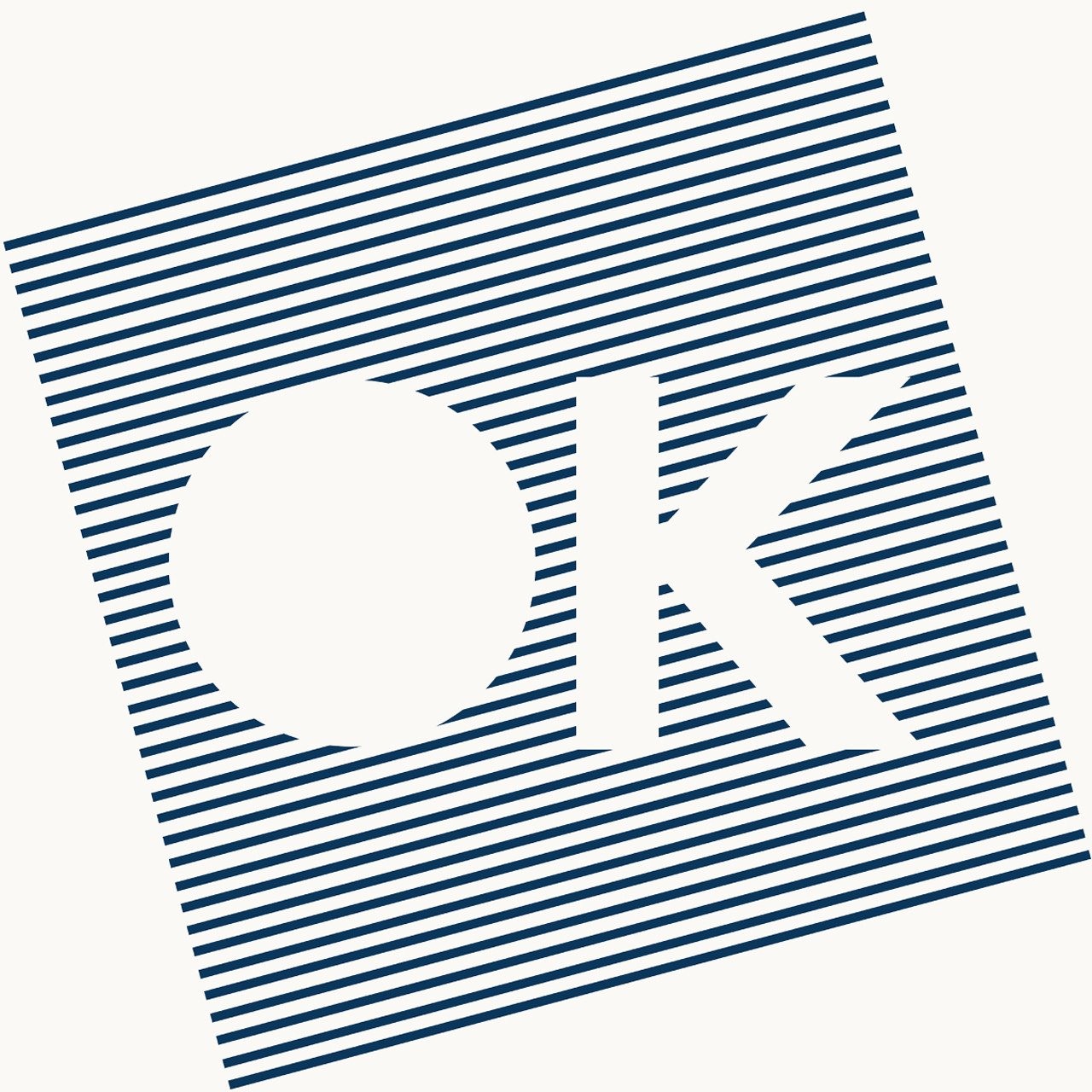 Lucy Gough for Soma Gallery 'OK' , Limited Edition of 50 - £95