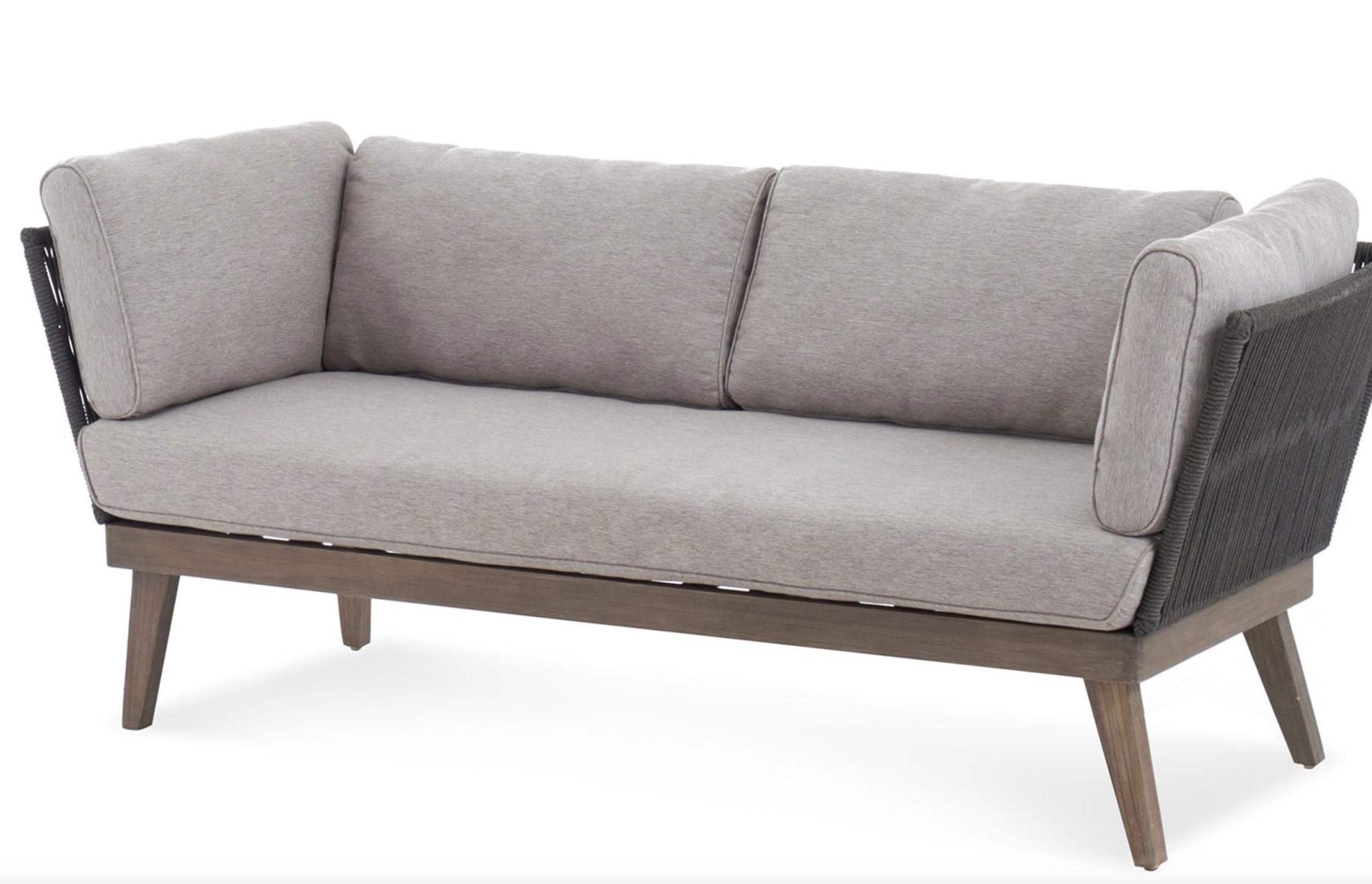Next -  Bali garden sofa £599
