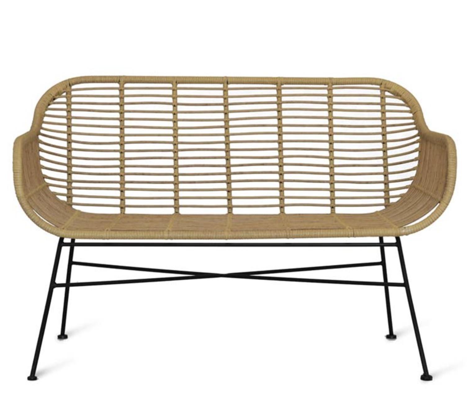 Garden Trading -  Hampstead bench £285