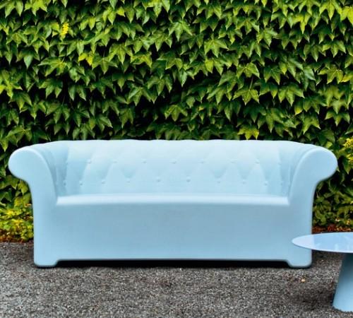 Design Icons -  Serralunga Sirchester sofa £730