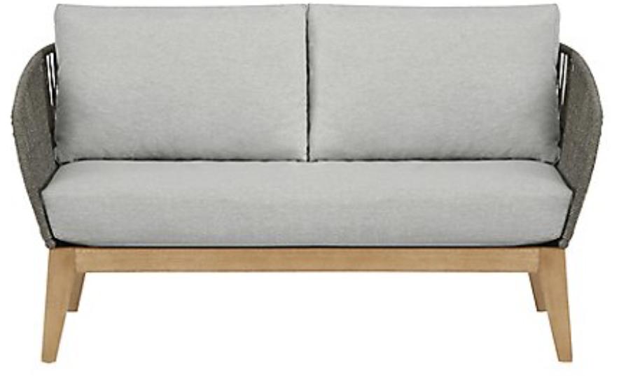 Marks & Spencer -  Palermo garden sofa £449