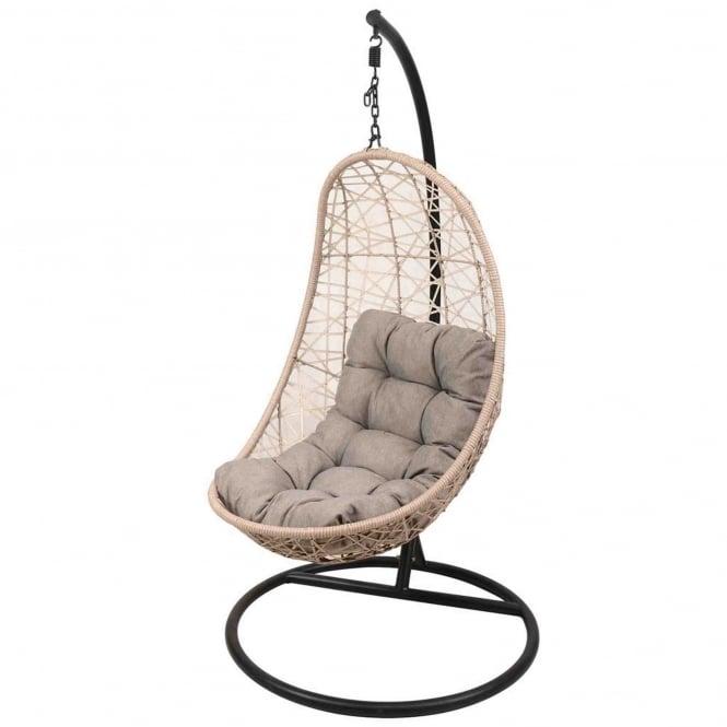 Monaco Egg Chair   Garden Street £199