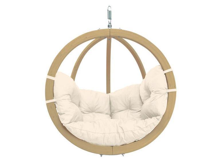 Globo Single Seater Hanging Chair   Cool Hammocks £415.95